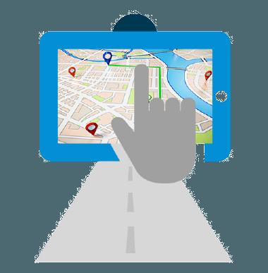 Motorista Online - EntregaWay