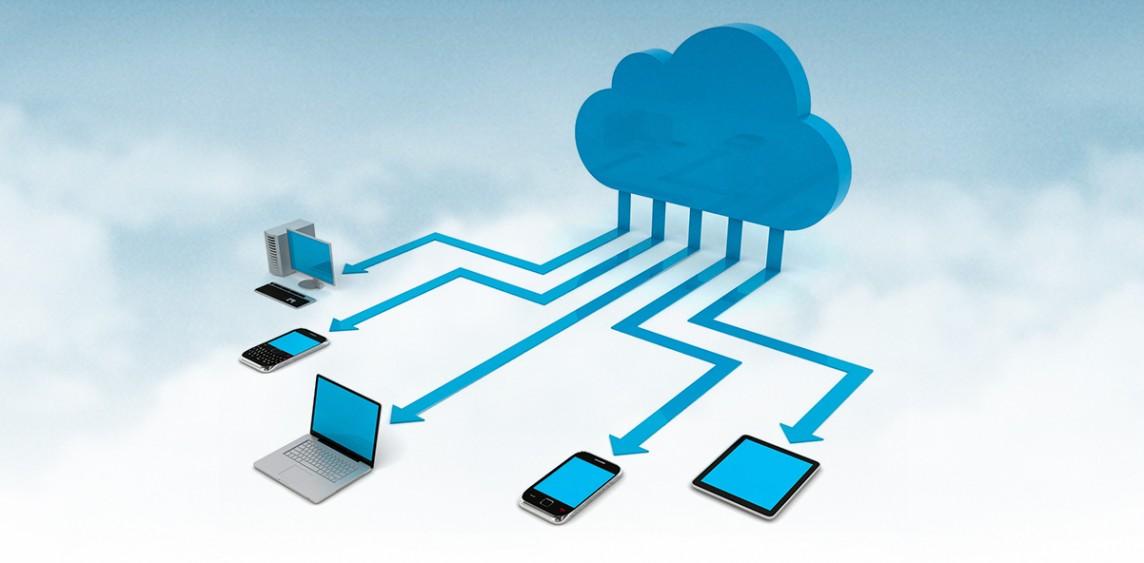 Por que as empresas estão migrando para a nuvem